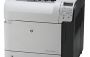 HP LaserJet P4014, P4015, P4515 Part Numbers