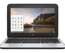 HP Chromebook 11 G4 (ENERGY STAR)