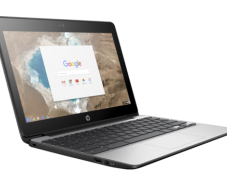 (HP Chromebook 11 G5 (ENERGY STAR