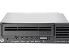 HPE StoreEver LTO-6 Ultrium 6250 Internal Tape Drive