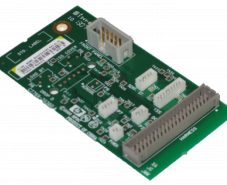 Interconnect PC Board