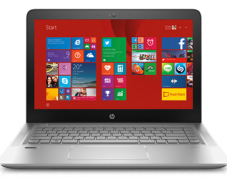 HP ENVY 15AE100-A TOUCH