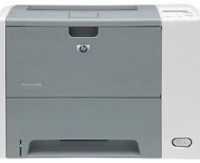 HP LaserJet 2200 Part Numbers