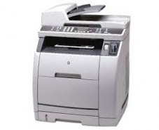 HP Color LaserJet 2820, 2840 Part Numbers
