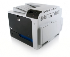 HP Color LaserJet CP4025, CP4525 Part Numbers