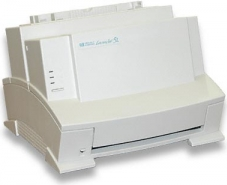 HP LaserJet 5L Part Numbers