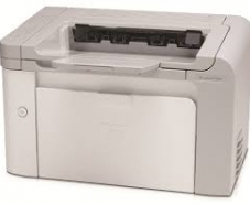 HP LaserJet P1566, P1606 Part Numbers