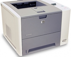 HP LaserJet P3005 Part Numbers