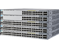 HP Aruba 2920 Switch Series