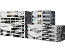 HP Aruba 2530 Switch Series