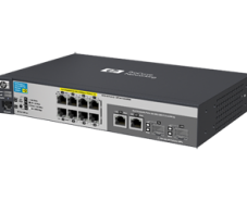 HP Aruba 2915 Switch Series
