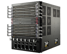 HPE FlexNetwork 10500 Switch Series
