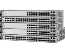 Aruba 2620 Switch Series