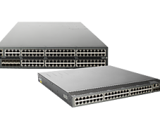 HPE FlexFabric 5830 Switch Series
