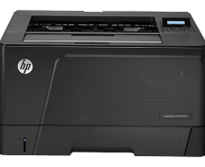 HP LaserJet Pro M701n Printer