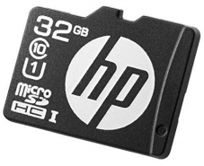 HPE 32GB microSD EM Flash Media Kit