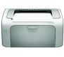 HP LaserJet P1109 Printer