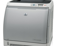 HP Color LaserJet 1600, 2600, 2605 Part Numbers