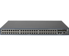 HPE FlexNetwork 3100 EI Switch Series